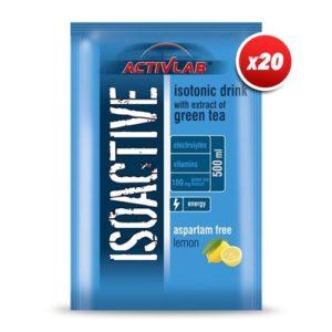 Iso Active, 20х31 г