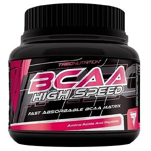 BCAA High Speed, 130 г