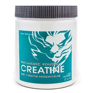 Creatine Monohydrate, 300 г