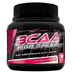 BCAA High Speed, 600 г