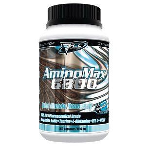 Amino Max 6800, 160 капс