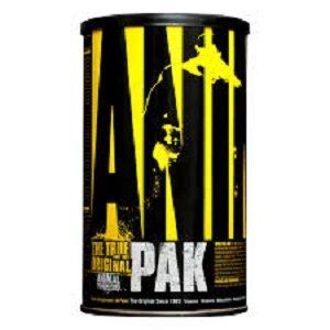 Animal Pak, 44 пакета