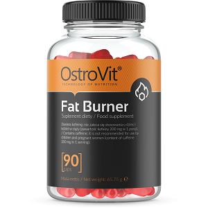 Fat Burner, 90 табл