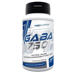 GABA 750, 60 капс