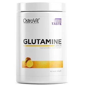 Глютамин L-Glutamine от OstroVit