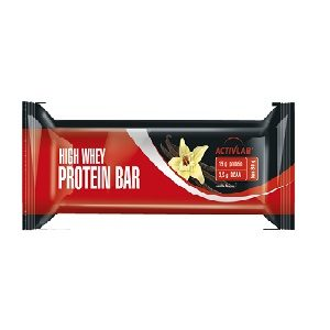 HIGH WHEY PROTEIN BAR, 80 г