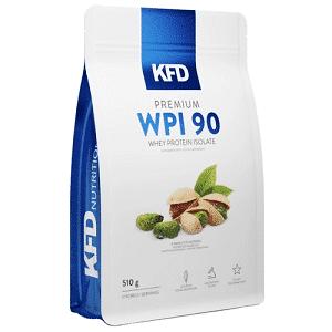 Изолят KFD Premium WPI 90, 510 г