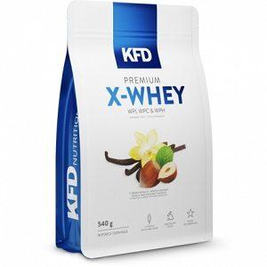 KFD Nutrition Premium X-Whey