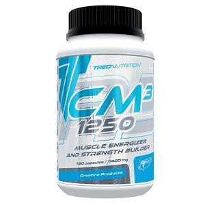 Креатин Trec Nutrition CM3, 180 капсул