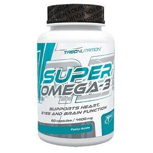 Super Omega-3 60 капсул от Trec Nutrition