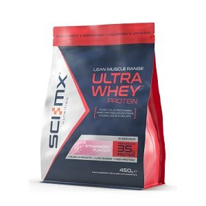 ULTRA WHEY PROTEIN, 2280 г
