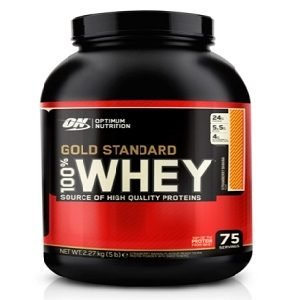 Протеин ON Whey Gold Standard, 2270 г