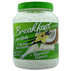 Breakfast Protein, 1000 г