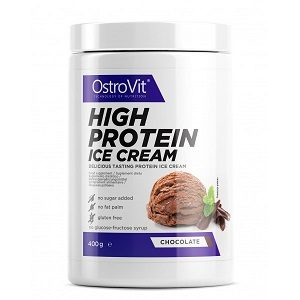 High Protein Ice Cream, 400 г
