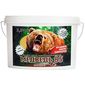 Медведь 85, 3500 г