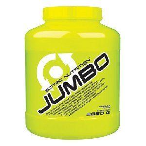 Jumbo, 2860 г