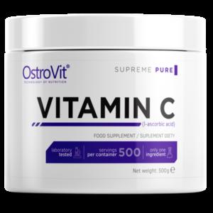Vitamin C, 500 г