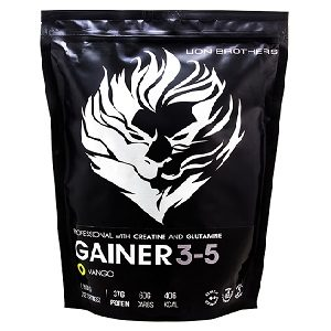GAINER 3-5 PROFESSIONAL, 1,5 кг