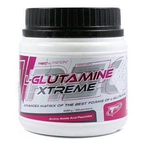 Trec Nutrition GLUTAMINE EXTREME, 200 гр