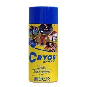 Заморозка Cryos Ice Spray, 400 мл