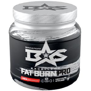 EXCELLENT FAT BURN PRO от Binasport