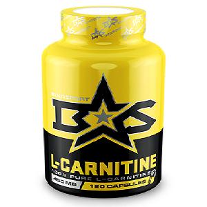 L-CARNITINE капсулы, 120 капс