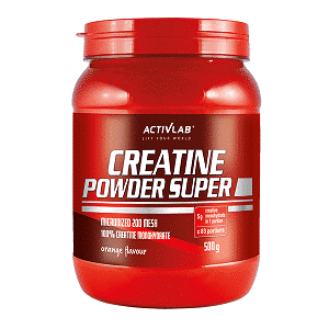 креатина Activlab Creatine Powder Super