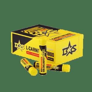Карнитин Binasport L-CARNITINE 3600 мг