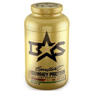 EXCELLENT ISOWHEY PROTEIN, 2000 г от Binasport