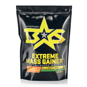 BINASPORT EXTREME MASS GAINER, 1 кг