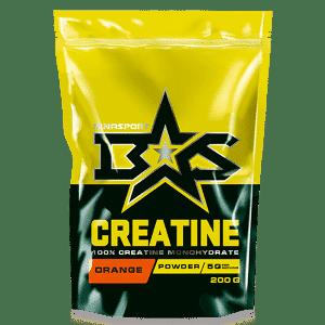 CREATINE, 200 г от Binasport