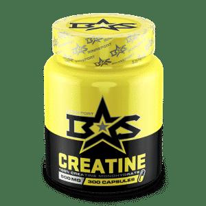 CREATINE, 300 капсул от Binasport