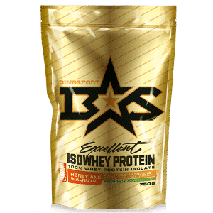 EXCELLENT ISOWHEY PROTEIN, 750 г