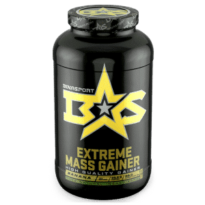 BINASPORT EXTREME MASS GAINER, 1,5 кг