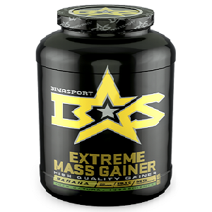 EXTREME MASS GAINER, 1500 г