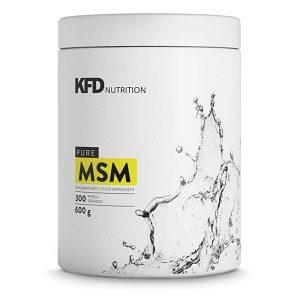 MSM, 600 г отKFD