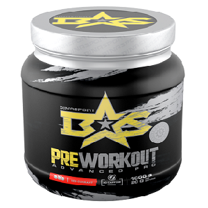 PRE-WORKOUT ADVANCED PRO (coffeine-free), 1000 г