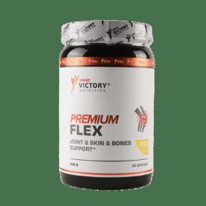PREMIUM FLEX от Victory Sport Nutrition - поддержка суставов, связок, кожи