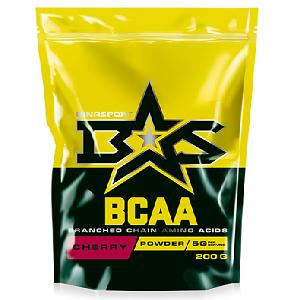 BCAA порошок, 200 г от Binasport