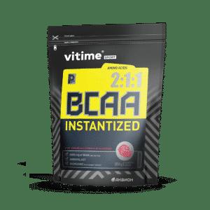 BCAA Vitime
