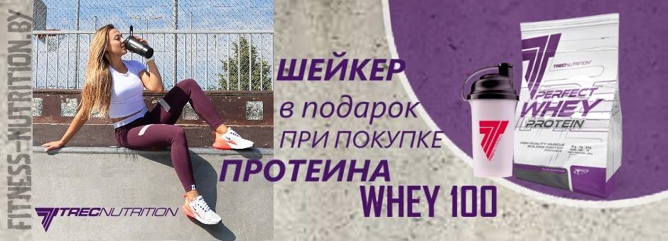whey100 купить в Минске
