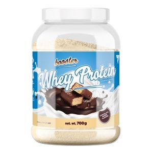 Booster Whey Protein, 30 г