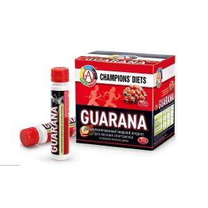 «Гуарана» («Guarana») от Академии-Т
