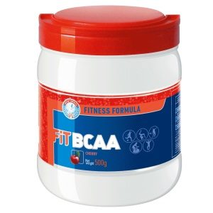 FIT BCAA, 500 г