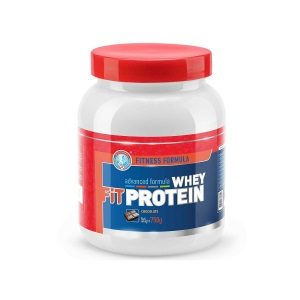 Fit Whey Protein 750 г