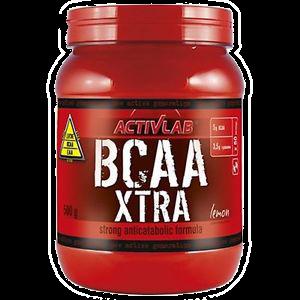 Аминокислоты BCAA Xtra от Activlab