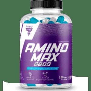 Amino Max 6800