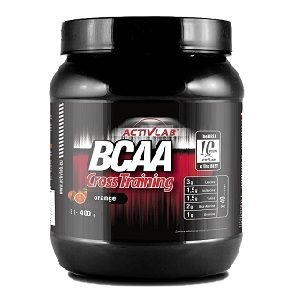 BCAA Cross Training, 400 г