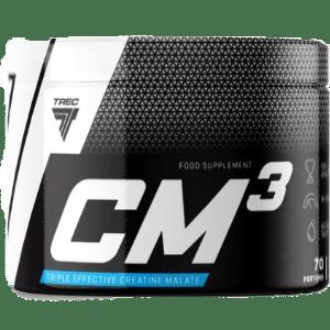 CM3 Powder, 250 г