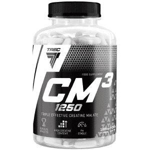 CM3 1250, 180 капсул